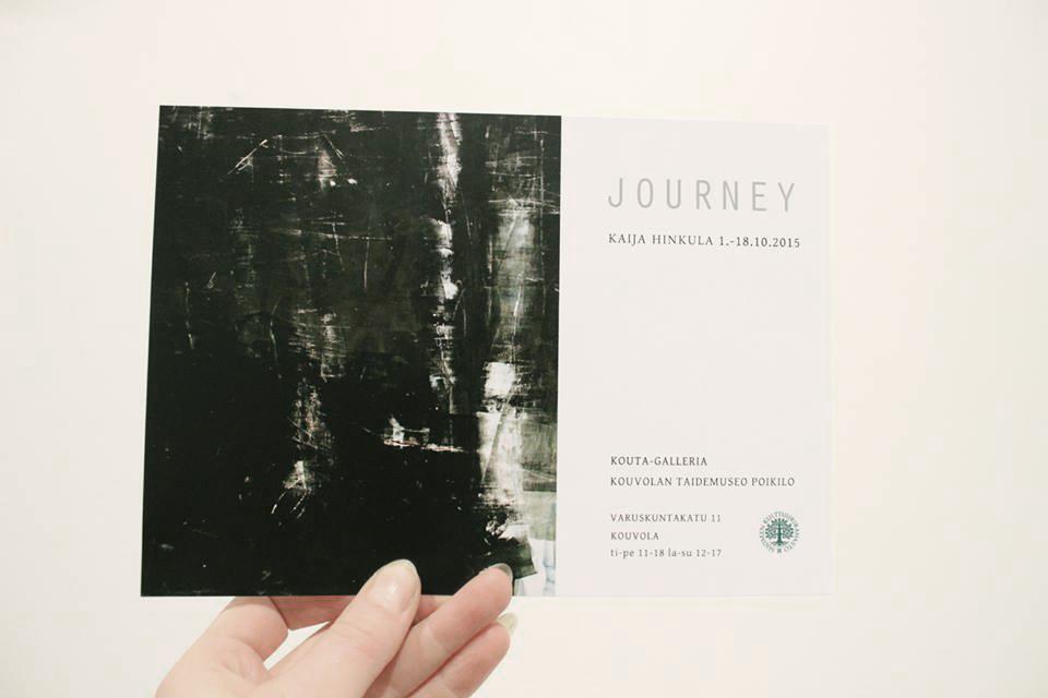 Journey / Kouta-Galleria, Kouvola